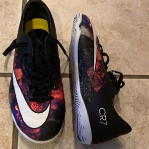 Youth Indoor Futbol (Soccer) Shoes